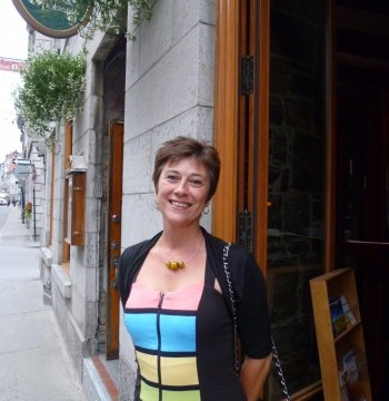 Série entrevue: Manon Labrecque – femme de coeur