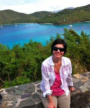 Série entrevue: Nathalie Guilbert