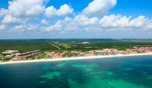 [Hôtel] Sun Palace Cancún, au Mexique