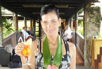 Série entrevue: Isabelle Quintin