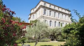 De la moto, un château et des circuits au sud de la France