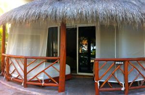 Une journée au El Dorado Royal, Riviera Maya