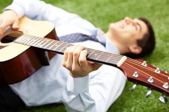 La musique, un moyen d'expression