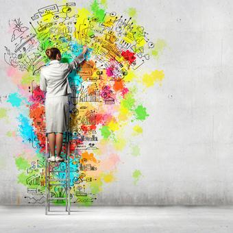Être plus créatif quand on a vécu à l'étranger