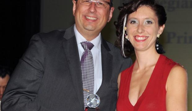 Le 1er gala des Trophée Uni-Vers récompense les professionnels de l'industrie