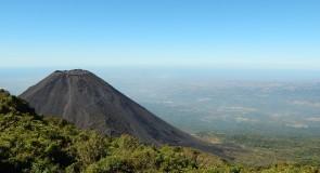 En direct du Salvador:  J-3