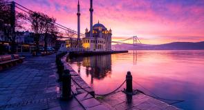 [Istanbul] Une Turquie en réduction et une exception culturelle