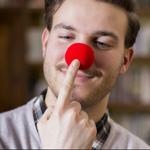 Chronique « nez de clown ». Notre humeur se reflète sur les autres