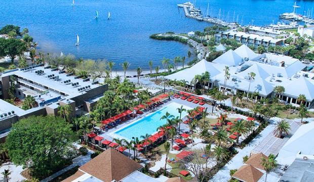 Vacances actives, Club Med fait le pari