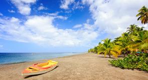 La Martinique, une destination haute en couleur
