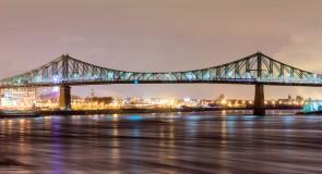 [Montréal] La découvrir sur le fleuve