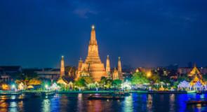 Trafalgar présente son programme Asie 2020/2021
