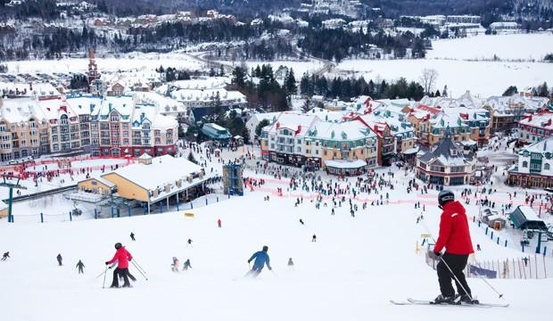 """""""Les Canadiens aiment passer leurs vacances d'hiver au Canada"""" affirme IHG"""