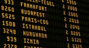[Air Transat] Budapest en vol direct