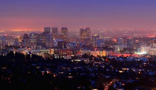 [Los Angeles] Une ville à découvrir