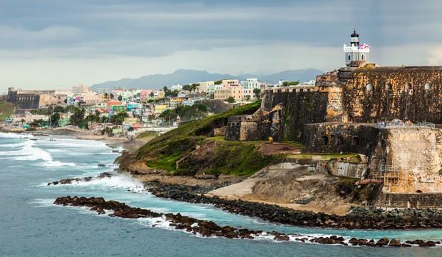 Puerto Rico, tout en saveur