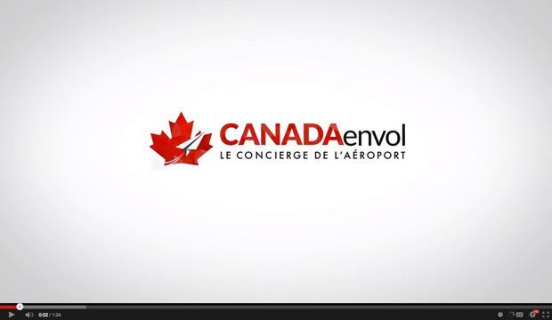 [Appli] L'Aéroport d'Ottawa lance son application mobile: le concierge de l'aéroport