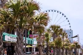 Visit Myrtle Beach annonce ses plus récents nouveaux développements et projets touristiques
