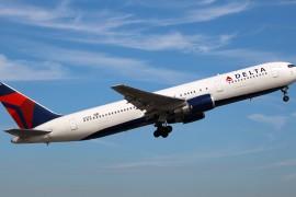 [Delta] Un nouveau service de messagerie gratuit en vol