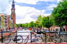 [Éducotour] Teeming River Cruises vous fait découvrir Amsterdam du 28 juillet au 5 août 2019