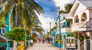 10 bonnes raisons de visiter Belize