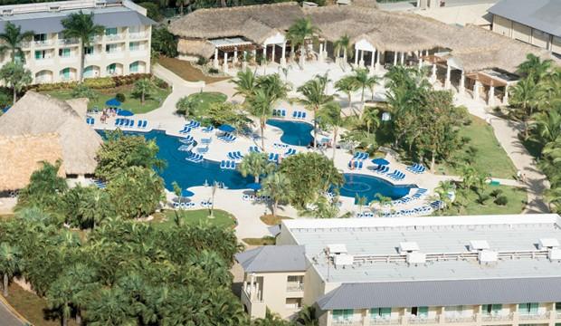 Memories Splash Punta Cana dans le Top 10