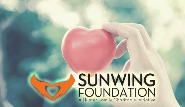 Lancement de la Fondation Sunwing
