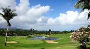 Puerto Rico fait valoir son offre golfique