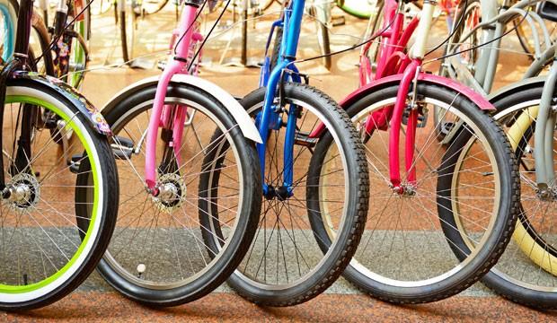 Cyclo Nord‐Sud recueille des vélos pour des pays du Sud