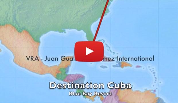 Le premier hôtel dédié à la danse cubaine