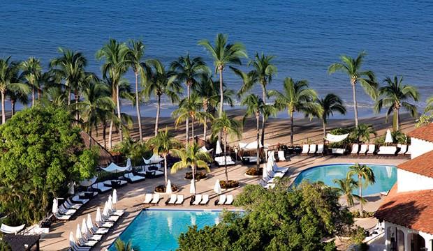 [Club Med] Les villages du Mexique reçoivent la certification Green Globe