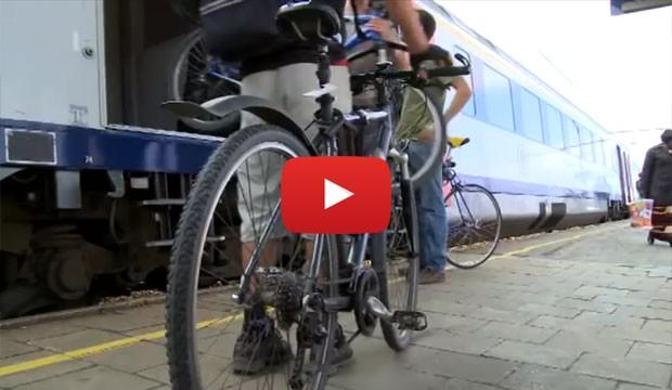 Traverser l'Europe à vélo