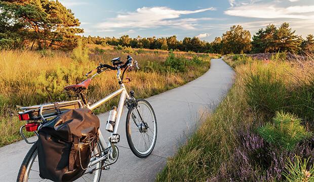 Traverser l'Europe à vélo c'est possible!