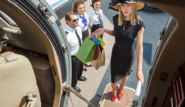 Air Canada : augmentation du traffic de 7.4% en avril