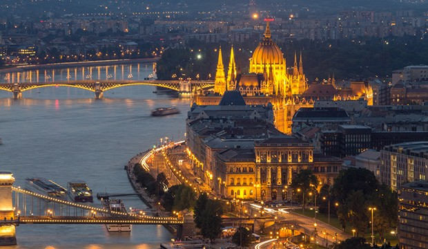 Tours Chanteclerc propose le Danube musical en 2016