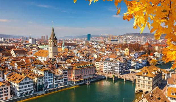 Visite de la Suisse en train concoctée par Exotic Tours