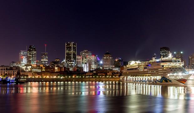 Une saison des croisières exceptionnelle à Montréal en 2015