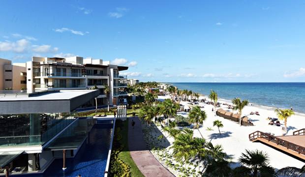 Des camps d'été à la mer avec Vacances Sunwing