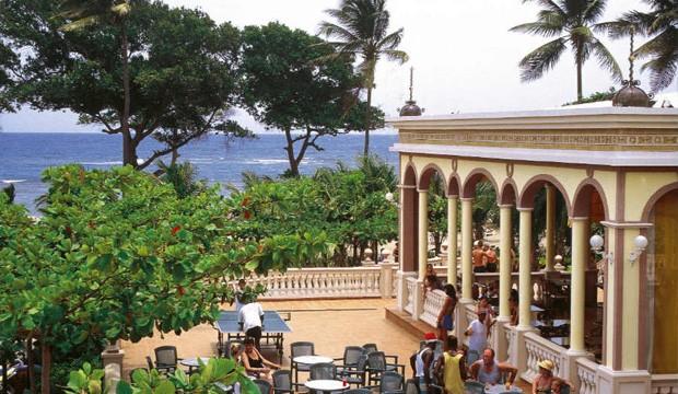 Vacances Signature récompense les reservations aux hôtels RIU à Puerto Plata