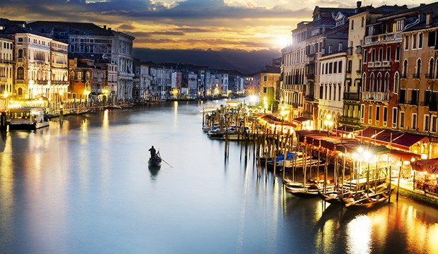 Montréal – Venise: nouveau service saisonnier