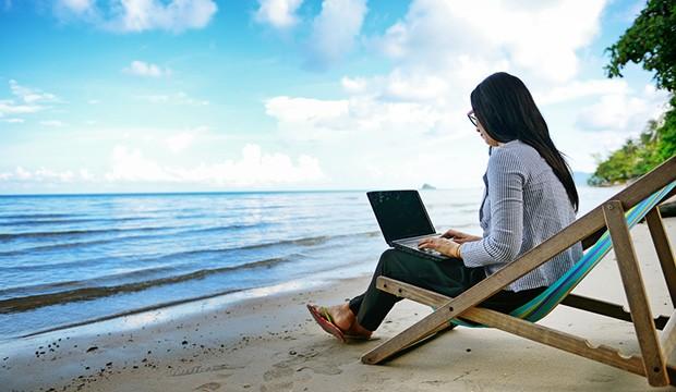 TECHNO: Un salon pour les professionnels du tourisme et les blogueurs de voyage