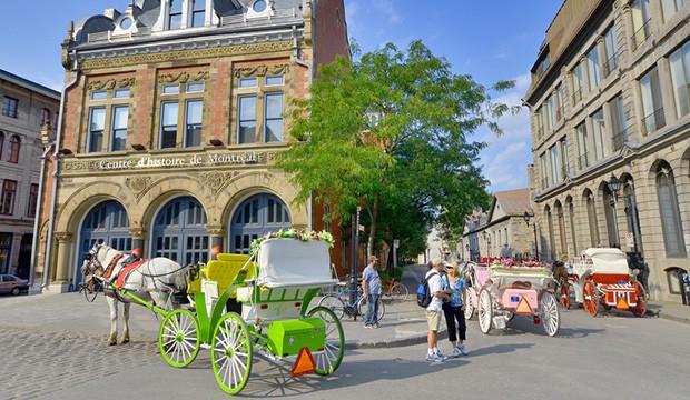 Un prix important en tourisme durable pour Tourisme Montréal