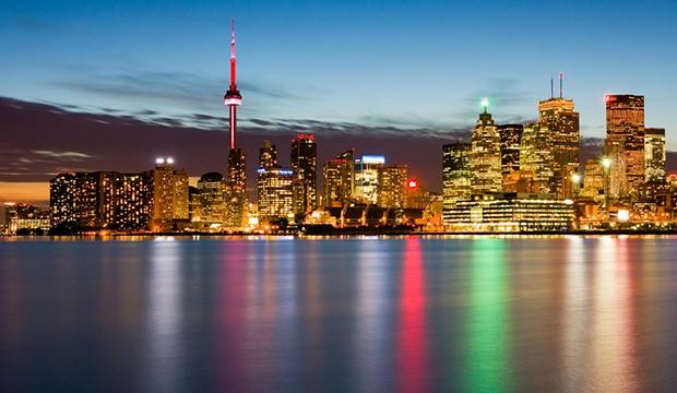 Le programme de marketing de l'Ontario stimule le tourisme
