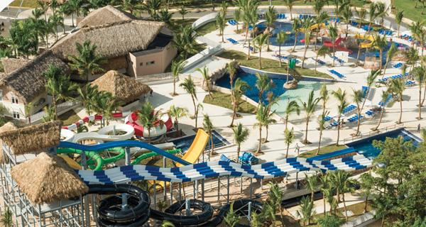 Certificat d'excellence 2015 de TripAdvisor pour Memories Splash Punta Cana Resort and Spa