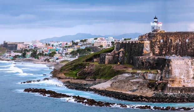 Exposition de tourisme internationale de Puerto Rico