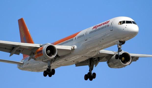 Le prix du Choix du Consommateur 2015 remis à Sunwing Airlines