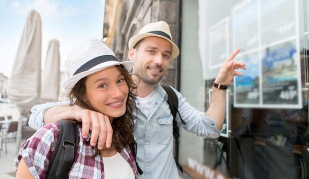 Amadeus : forte croissance des réservations d'agences de voyage en ligne