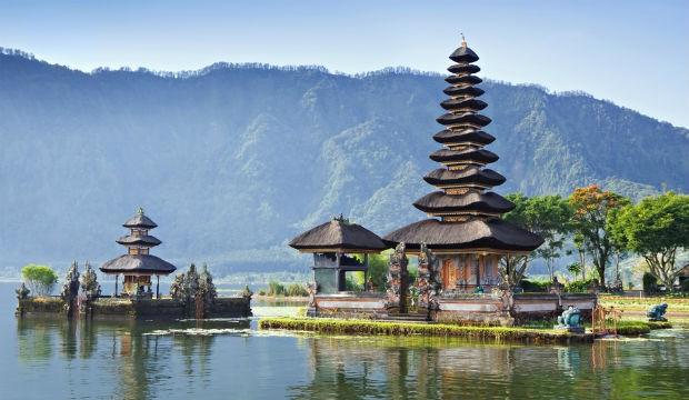 [Bali] Partir autrement