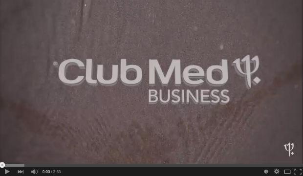 Auriez-vous pensé à Club Med pour vos voyages de groupe?