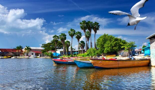 La Jamaïque a le vent en poupe à l'international